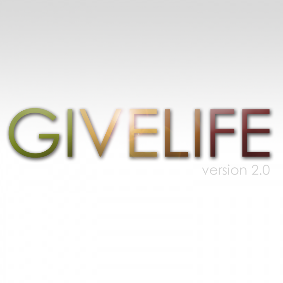 Givelife Idea of thought